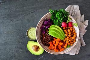 Online Vegan Weight Loss Course