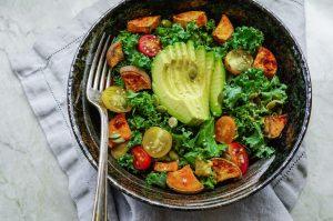 Ways Plant-Based Diet Reduces Cholesterol